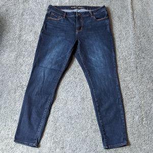 Old Navy Rockstar Skinny Jeans
